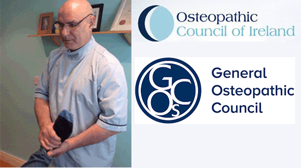Osteopathic Council Ireland